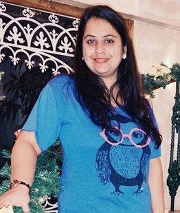 Rishma Chopra