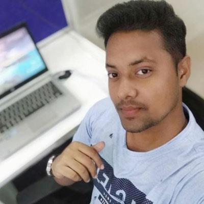 Jayvardhav Rajbhar