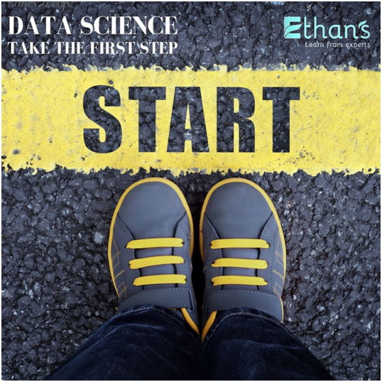 Data Science - Take the first step