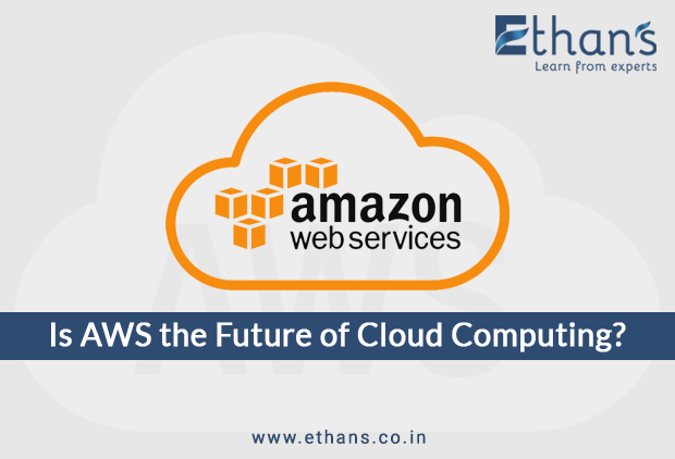 Is AWS the future of Cloud Computing?