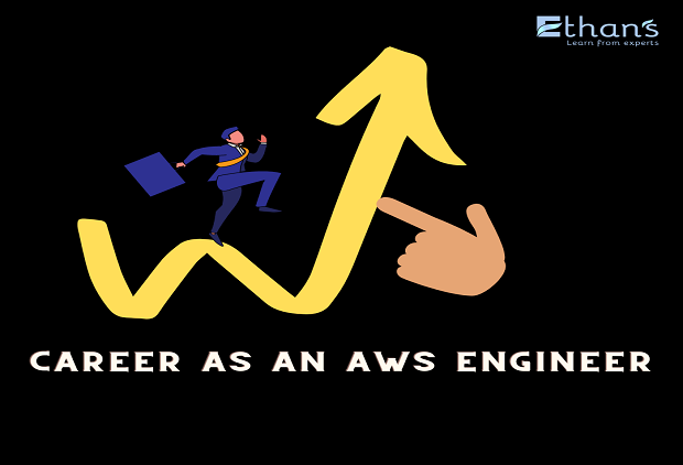 Career as an AWS Engineer