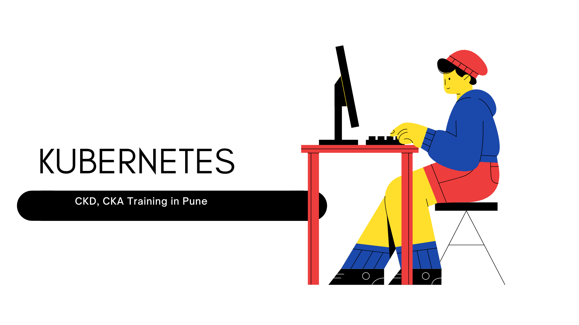 Kubernetes Training Pune