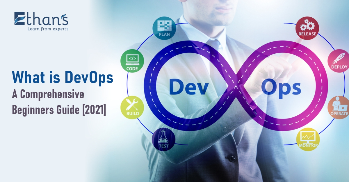 What is DevOps: A Comprehensive Beginners Guide [2021]