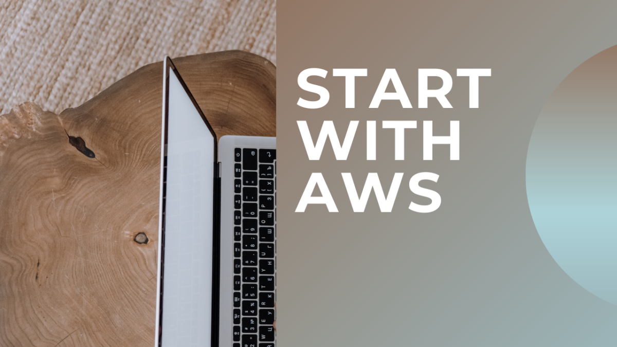 How To Start A Career In AWS?