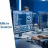 Skills to Become a Data Scientist